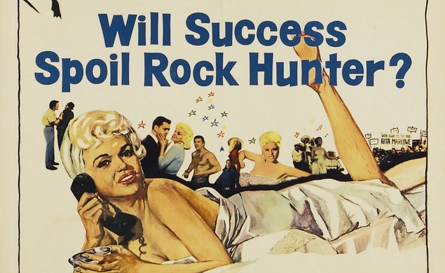 01/13/15: Will Success Spoil Rock Hunter?, on Retroplex