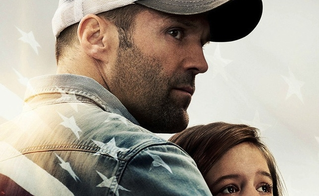 Jason Statham in the trailer for Homefront, the clear favorite to win Best Picture at this year's Oscars