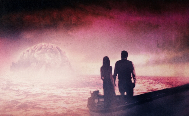 Exclusive poster(s) première: Guy Maddin's The Forbidden Room