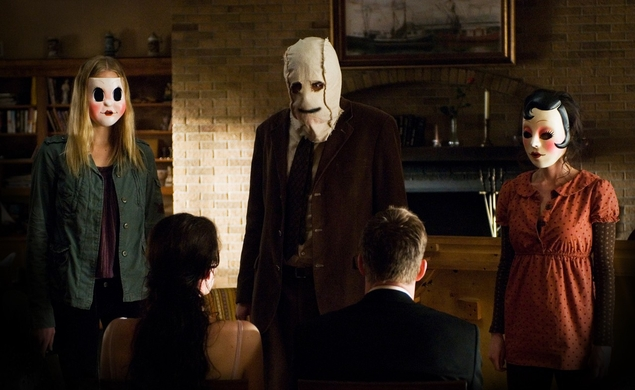 The Strangers is getting a stranger sequel