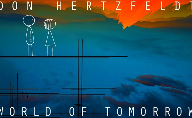 "Don Hertzfeldt's ""World Of Tomorrow"" takes home the Sundance Short Film Grand Jury Prize"