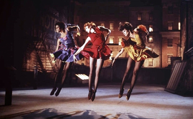 01/30/15-02/01/15: Sweet Charity, on TCM