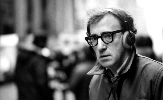 Stop the presses: Woody Allen to make another movie