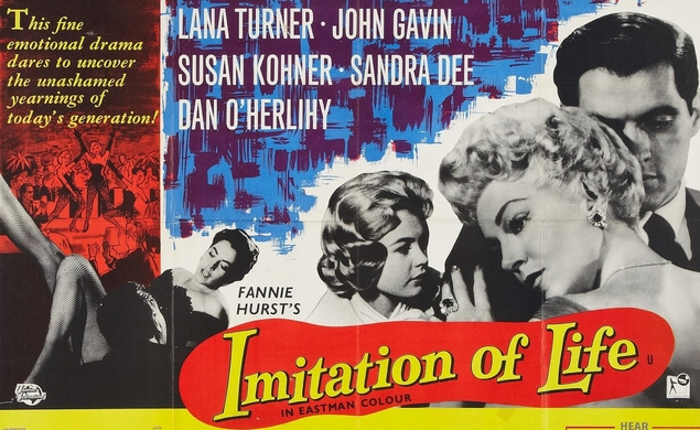 02/02/15: Imitation Of Life, on TCM