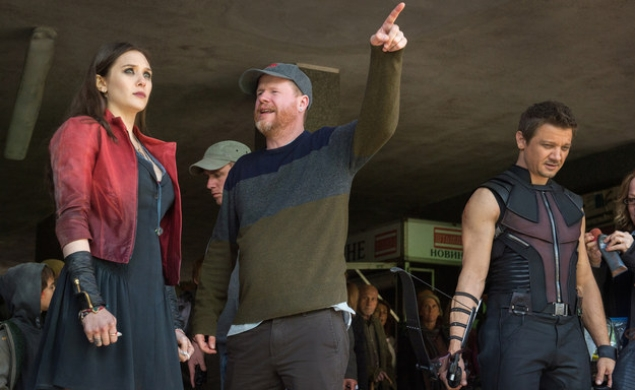 "Joss Whedon teases creation of his ""own universe"" following The Avengers: Age Of Ultron"