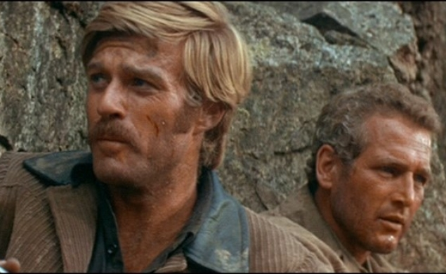 Butch Cassidy And The Sundance Kid isn't the glib buddy comedy we remember