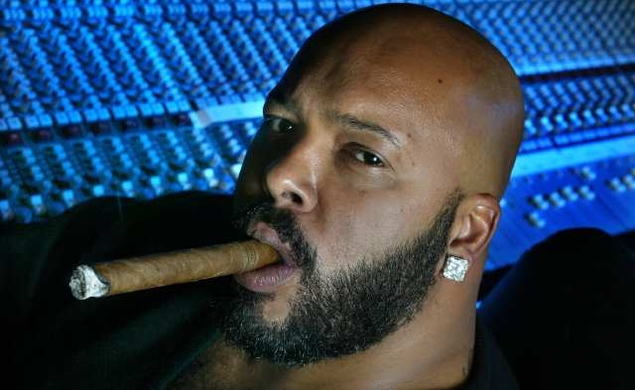 N.W.A. biopic moving forward as details emerge in Suge Knight hit-and-run
