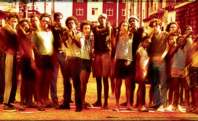 Our next Movie Of The Week: Fernando Meirelles and Kátia Lund's City Of God