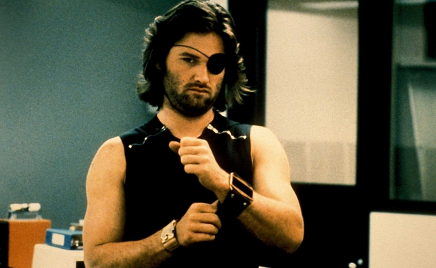 Our Next Movie Of The Week: Escape From New York