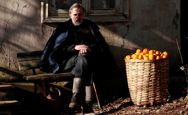Samuel Goldwyn Films picks up Estonian Oscar nominee Tangerines