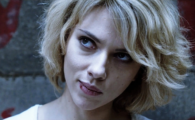 Scarlett Johansson will take The Psychopath Test with Jay Roach
