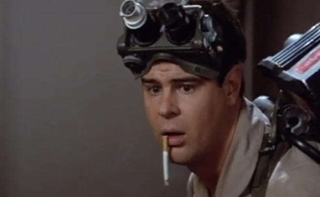 Dan Aykroyd still thinks a third, traditional Ghostbusters movie is going to happen