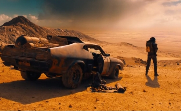 Happy Feet auteur George Miller returns in the latest trailer for Mad Max: Fury Road