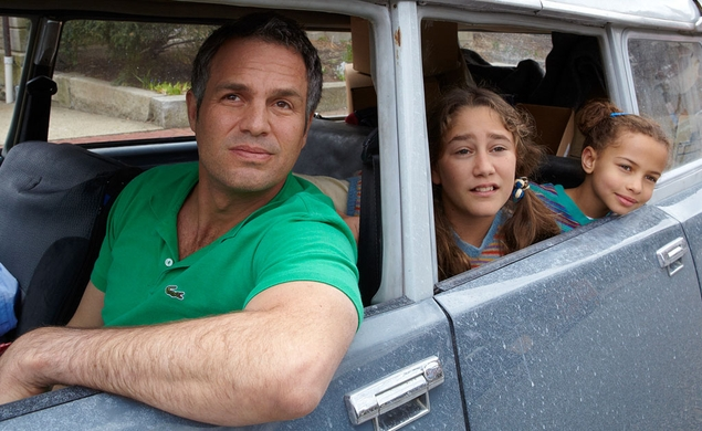 Mark Ruffalo tries to get it together in first Infinitely Polar Bear trailer