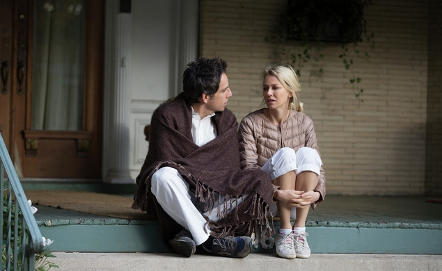 Hip-hop and hallucinatory drugs abound in the While We're Young trailer