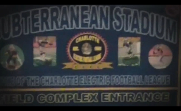 Coolness: Watch a short documentary from Errol Morris about a group of electric football superfans