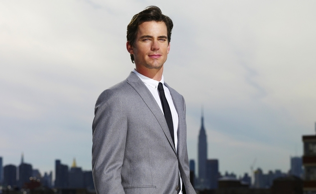 Matt Bomer gets his place in the sun as Montgomery Clift
