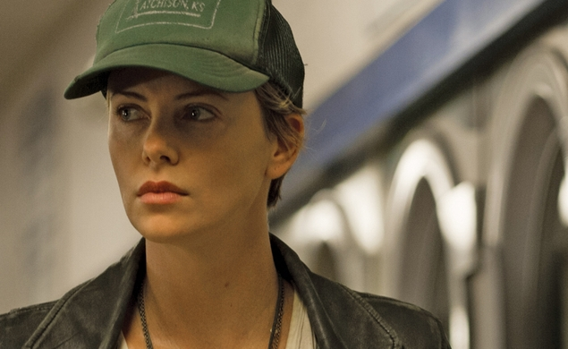 Charlize Theron goes to some Dark Places in next Gillian Flynn adaptation