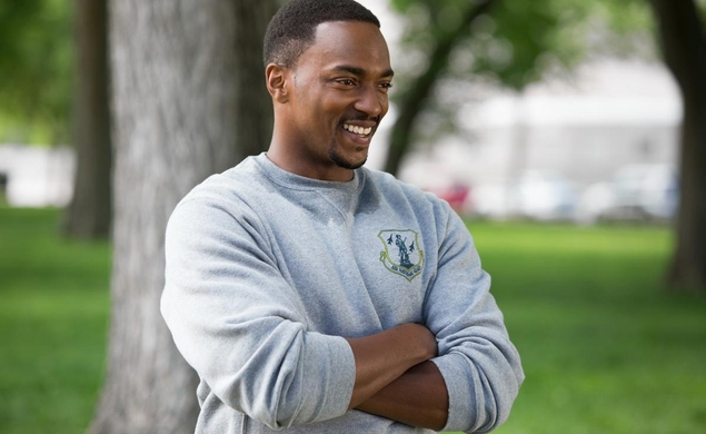 Anthony Mackie to potentially star in one of 3 Jesse Owens biopics