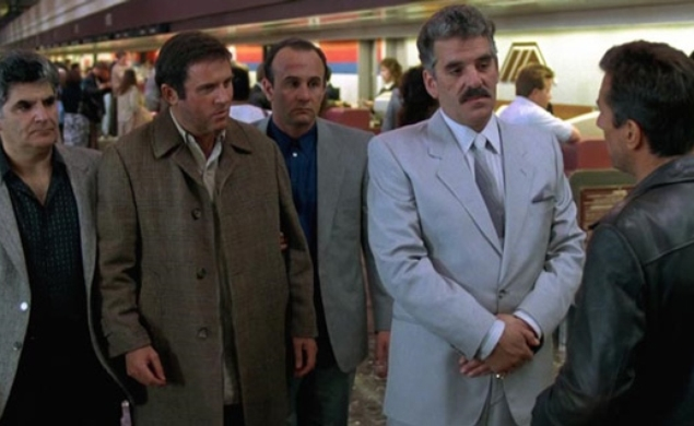 Our Next Movie Of The Week: Midnight Run