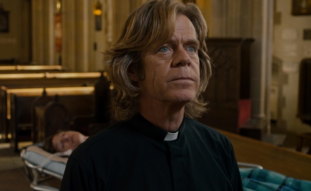 William H. Macy has recruited Lea Michele and Kate Upton for his follow-up to Rudderless