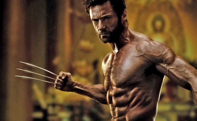 Hugh Jackman's done playing Wolverine, for real this time, seriously