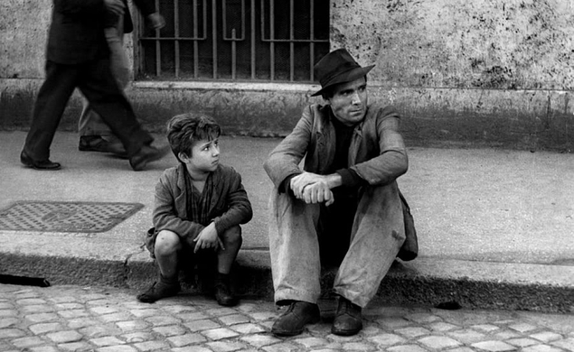Bicycle Thieves finds the universal in the everyday