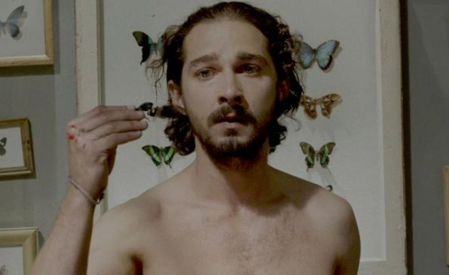Shia LaBeoufpdate: Shia set to star in Andrea Arnold's American Honey