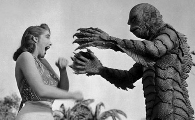 Scarlett Johansson reportedly in talks to headline Creature From The Black Lagoon remake