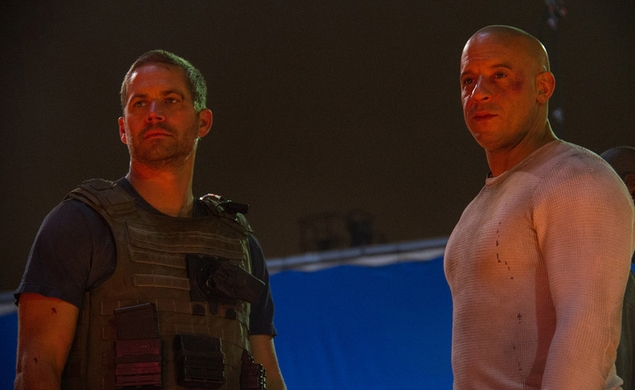 Furious 7 made still more money