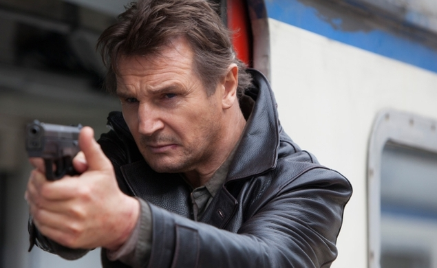 Taken 3, Cake, and a mess of Warner Archive picks lead this week's home-video offerings