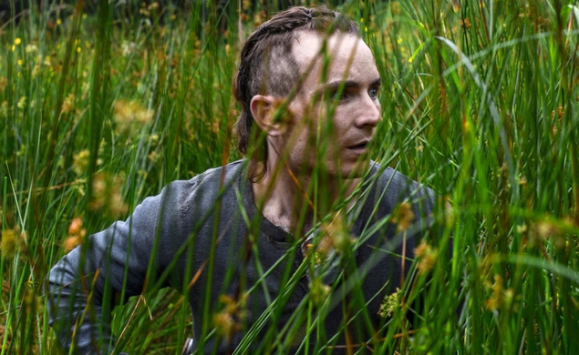 Stephen Fingleton on his feature-length writing-directing debut, The Survivalist