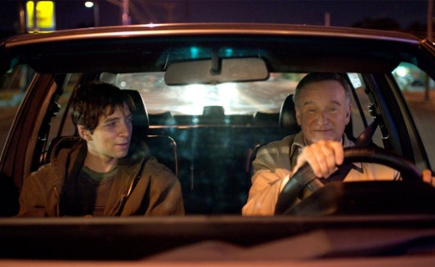 Robin Williams' final film, Boulevard, gets acquired by Starz