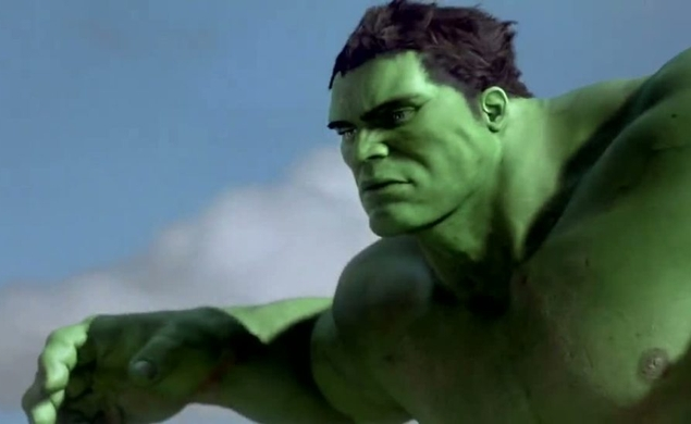 Our Next Movie Of The Week: Hulk