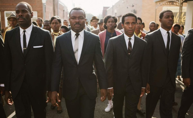 Paramount to distribute DVD copies of Selma to every high school in The U.S.