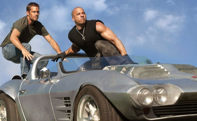 Release dates announced for Furious 8, a whole bunch of other Universal movies