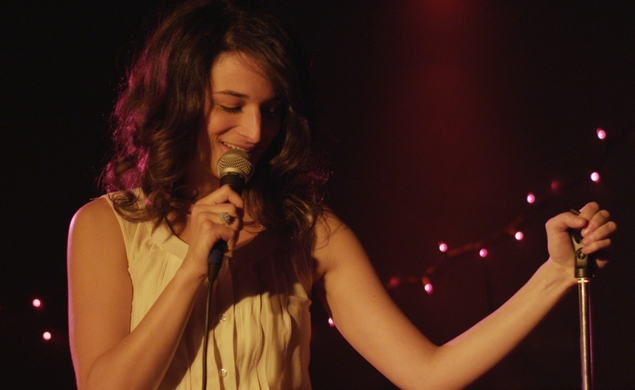 Jenny Slate & the Obvious Child writers are making a woman-focused FX comedy
