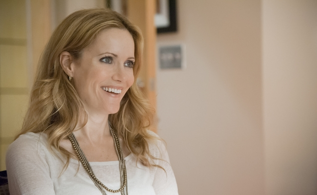 Leslie Mann finally set to headline her own R-rated comedy