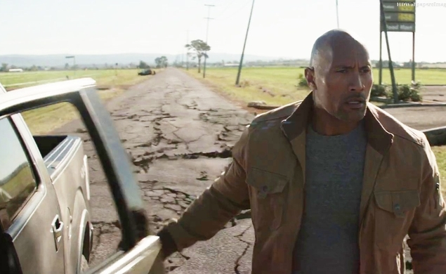 "The final San Andreas trailer adds more drama, more disaster, plus two seconds of ""sensitivity"""