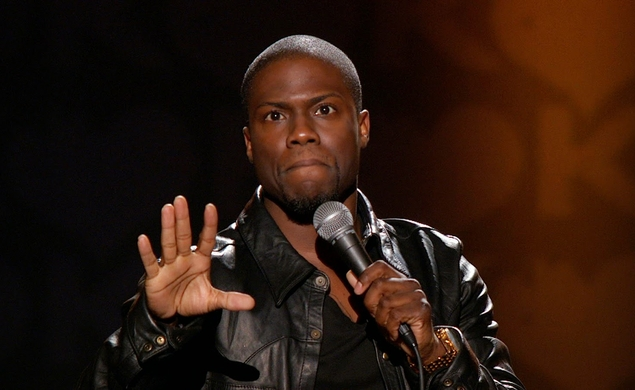 Kevin Hart will take the stage again in concert film What Now?