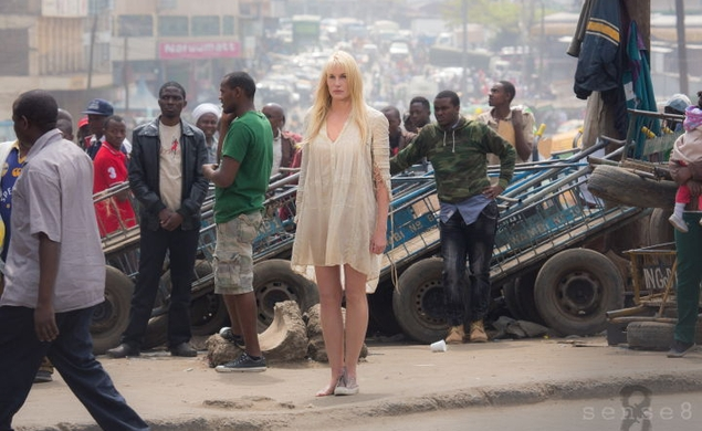 The trailer for the Wachowskis' Netflix series Sense8 is peak Wachowski