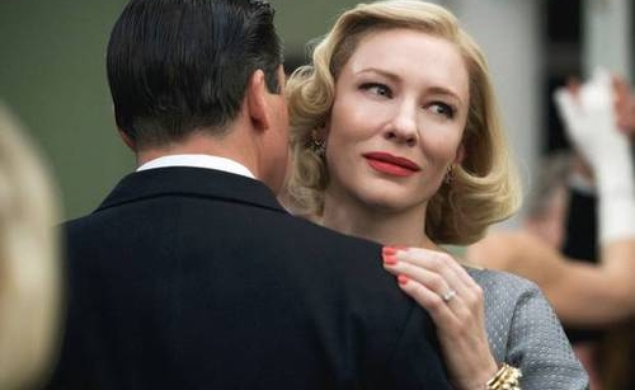 7 fascinating things Cate Blanchett said about her new lesbian romance, Carol