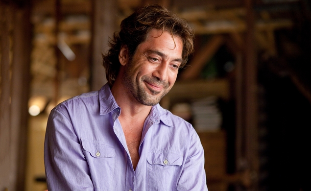 Make way, Vinnie Chase, Javier Bardem is launching his own Pablo Escobar feature