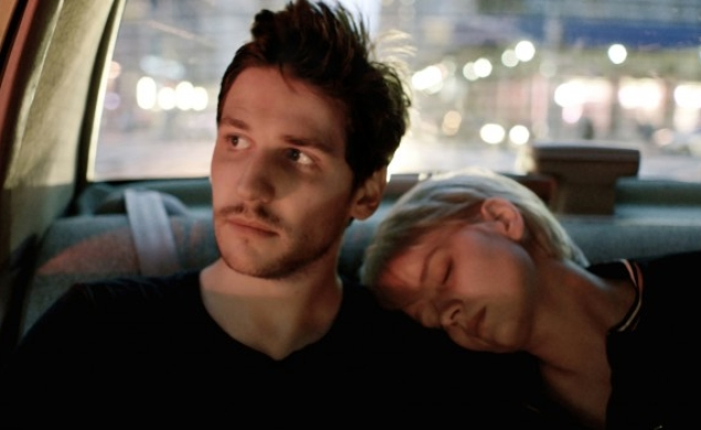 Here's the first trailer for Mia Hansen-Love's Eden, which is not a Daft Punk biopic