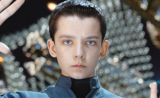 Asa Butterfield being strongly considered to take up the mantle of Spider-Man