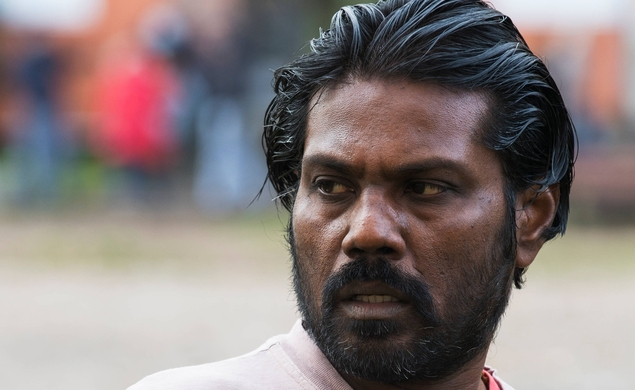 Dheepan wins the Palme D'Or in a shocker