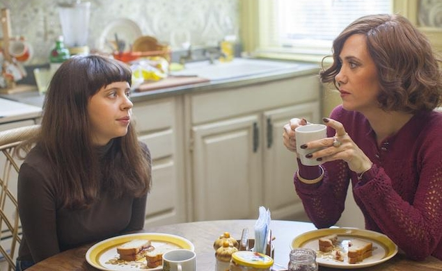 The trailer for The Diary Of A Teenage Girl dares to chronicle a young woman's coming of age
