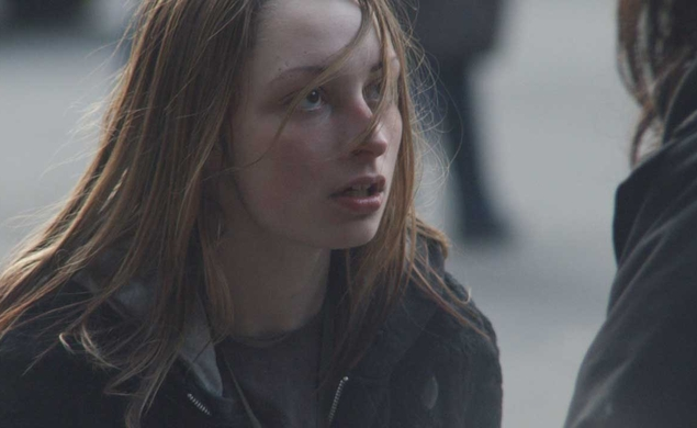 Heaven Knows What star Arielle Holmes sweetens the cast of American Honey