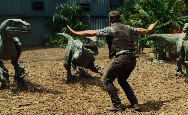 Box-office domination, dino destruction find a way: Jurassic World is second biggest opening of all-time
