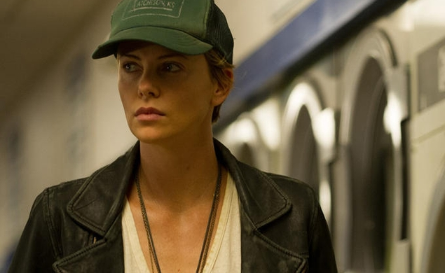 Charlize Theron does not like your little kill club in new Dark Places trailer